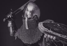 Berdoa di Tengah-tengah Pertempuran, Nehemia 1:1-2:9