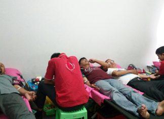 Donor Darah - Setetes Cinta Untuk Kemanusiaan