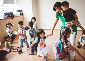 Mengapa Saya Menjadi Seorang Guru Sekolah Minggu