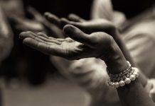 Cara Untuk Memulai Doa