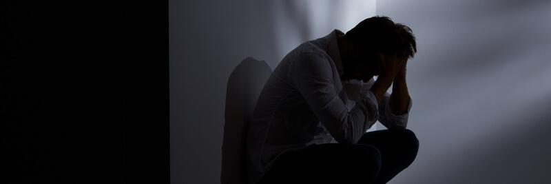 Tuhan Saya Punya Masalah Besar Ketika Putus Asa Melanda