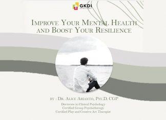 kesehatan mental - gkdi