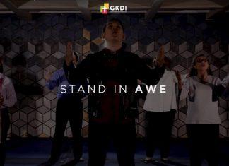 Stand in Awe-gereja-gkdi